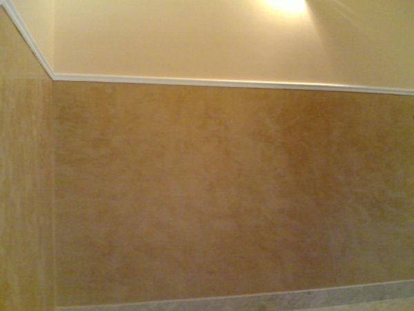 Pittura Pareti Effetto Seta : Tinteggi interni e decorazioni tinteggiatura pareti reggio
